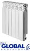 Алюминиевый радиатор Global VOX 350/100