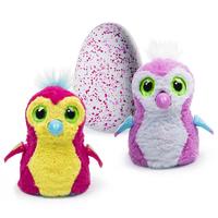 Hatchimals: Пингви в яйце номер 1