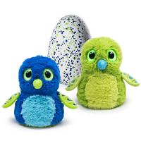 Hatchimals: Драко в яйце номер 1