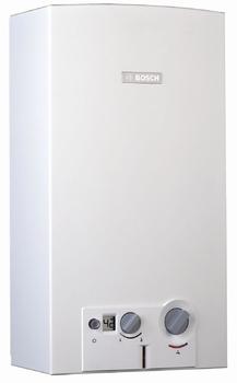 Газовая колонка Bosch Therm 6000 O WR 10-2 G