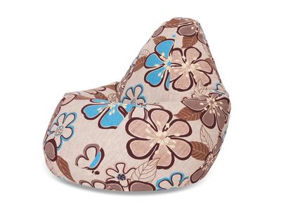 Кресло мешок груша L Beatrice