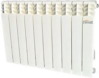 Радиаторы алюминиевые Ferroli Infiniti 500/10